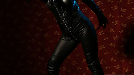 TOPACIOLUNA | www.dominatrixcams.xxx | Dominatrixcams image5