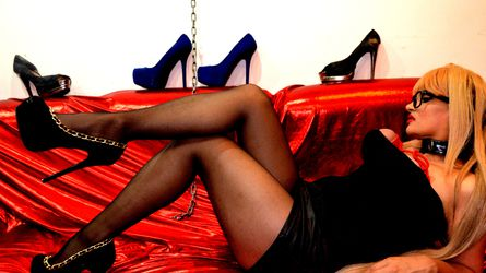 DarkDollX | www.dominatrixcams.xxx | Dominatrixcams image1