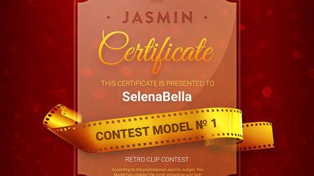 SelenaBella | www.4mycams.com | 4mycams image9