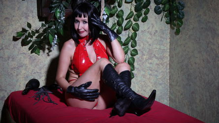 TOPACIOLUNA | www.dominatrixcams.xxx | Dominatrixcams image6