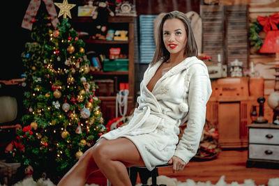 Christmas feeling :)