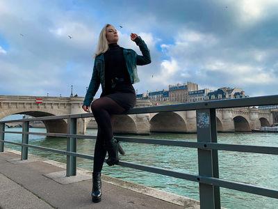 Quai du Louvre ♥