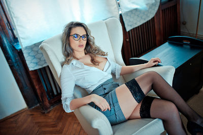 Need a secretary?! I'm here