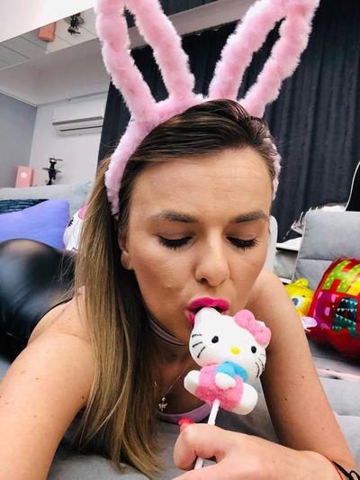 Happy Easter :x