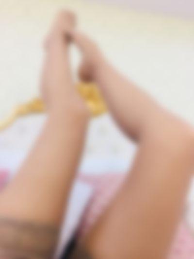 Nylon and feet
