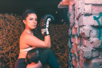 Boxing 💥