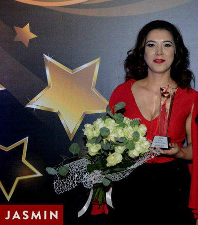 Cam Star Awards