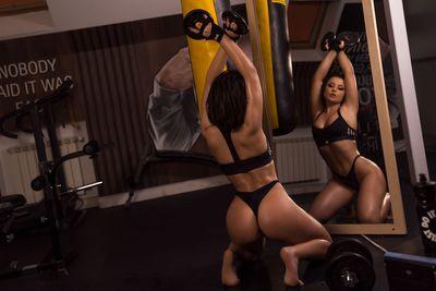 Tantric Gym