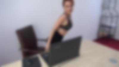 Your secretary fantasy