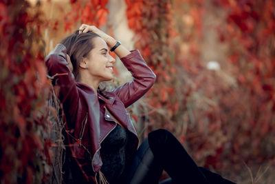 Autumn colours:)
