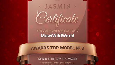 MawiWildWorld